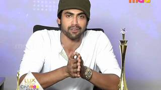 Cinemaa Awards 2011 - Best Debut Actor Male - Rana Daggubati (Leader)