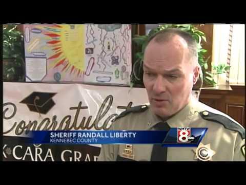 Program pushes inmates to overcome criminal behavior, addiction