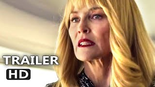 THE LAUNDROMAT Trailer # 2 (NEW, 2019) Sharon Stone, Meryl Streep, Netflix Movie HD