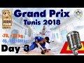 Judo Grand-Prix Tunis 2018: Day 3