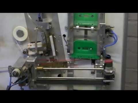 Tapematic Audio Cassette Winding machine