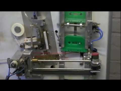 Tapematic Audio Cassette Winding machine