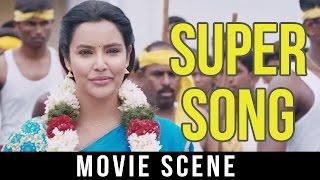 Muthuramalingam - Super Song | Gautham Karthik |  Priya Anand | Napoleon