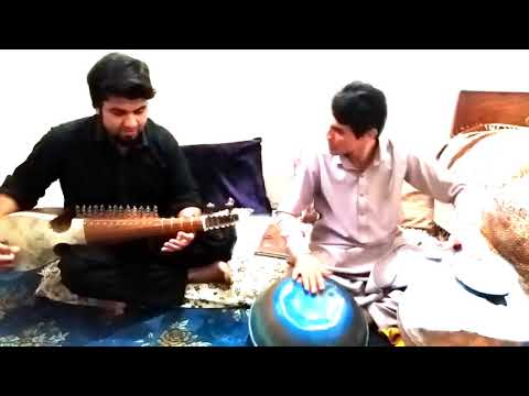 Best Rabab ( Baazigar ) by Sabawoon Atif