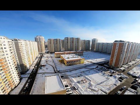 Железнодорожный, ул  Рождественская, 7