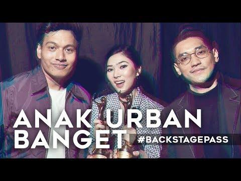 Free Download Afgan - Anak Urban Banget | #backstagepass Mp3 dan Mp4