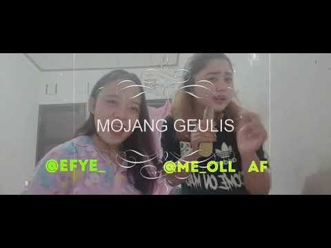 Cover Mojang Geulis (Bungaehan)