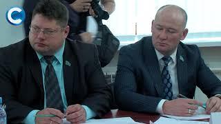 Бюджет поселка Актау, работа МПС и тариф на ТБО