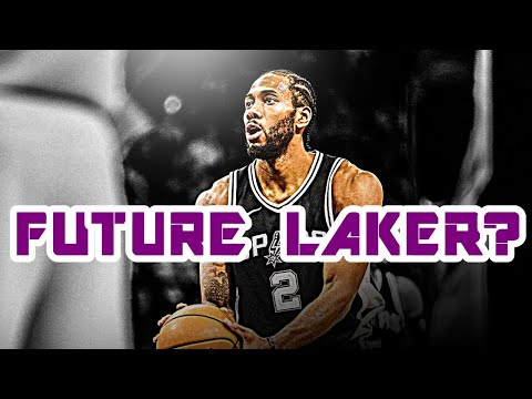 LAKERS TRADE RUMORS,  AND PLAYOFF TALK WITH DTLF!!