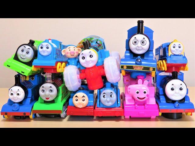 Thomas & Friends Tokyo maintenance factory for unique toys RiChannel