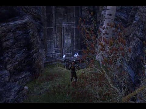Elder Scrolls Online - Vampire Shrine Locations