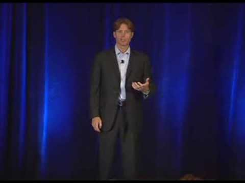 Insight into Action: Driving Engagement on the Web (presented by Christopher Kraft)