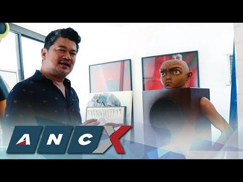 ANC-X: Julius Babao House Tour
