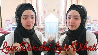 Lucinta Luna Lain Dimulut Lain Dihati Abilhaq Cover.mp3