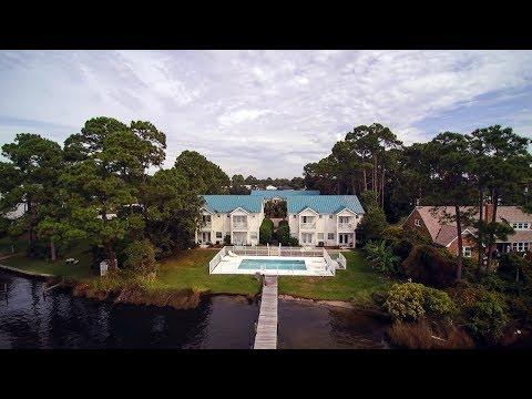 North Lagoon Condo - Panama City Beach, Florida Real Estate For Sale