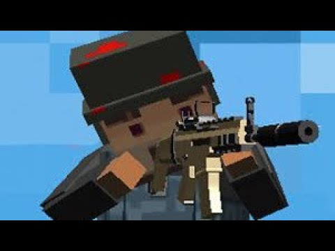Crazy Games(crazy Pixel Apocalypse)