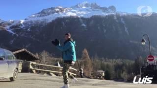La Turbulencia - Guaco - Salsation® Choreography by SMT Luis Calanche