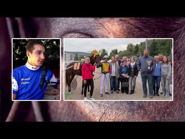VITA DA DRIVER | 2020 08 28 | MANUEL PISTONE