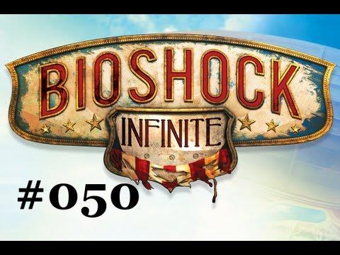 Let´s Play Bioshock Infinite #050 - Neues aus der Anstalt