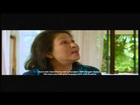 Trailer filem Langit Cinta di pawagam 7 Januari 2016