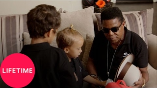The Jacksons: Next Generation: Presents From Poppa T (S1, E6) | Lifetime