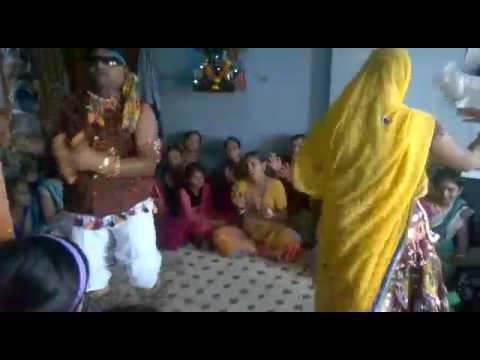 marwadi bhajan jagran