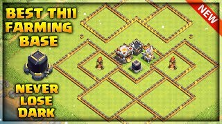 Best Th11 Farming Base 2019 Anti Bowler Anti Giants Never Lose your loot | Clash of Clans