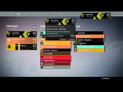 Destiny, osiris 9-0, 18+, xxx, lopen312