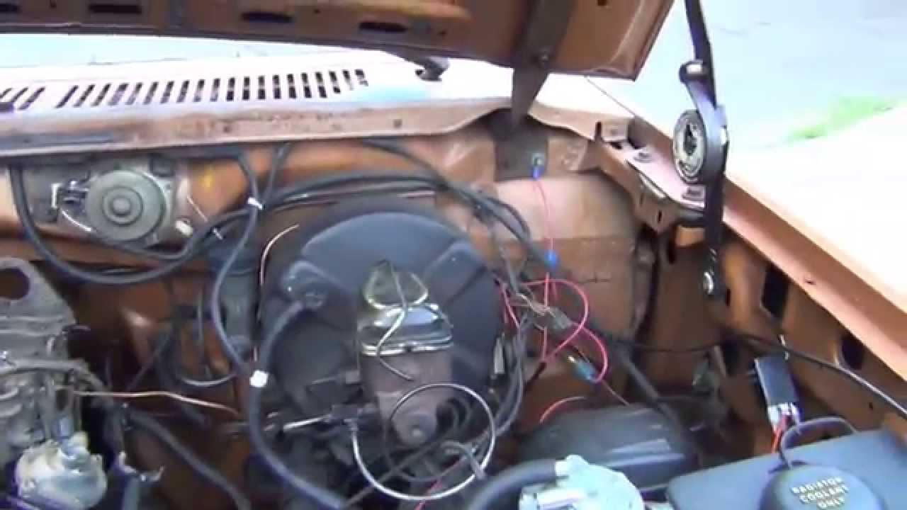 Faulty Windshield Wiper Switch F150