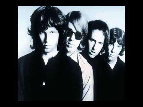 The Doors - Love Street (lyrics).