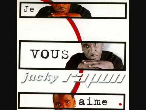 Jacky Rapon - T'en vas pas.wmv
