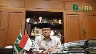 Gambar cover Profile Singkat,  Romo KH. Sholeh Bahruddin (Pendiri &  Pengasuh Pondok Pesantren Ngalah Pasuruan)