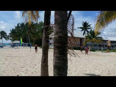 Viva wyndam Fortuna beach BAHAMAS