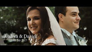 Boda Andrea & Daniel / Directed by Kristofh Pozo