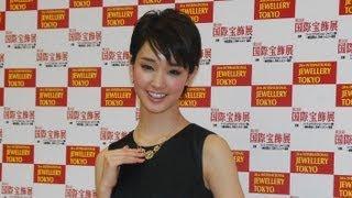 最新の芸能動画ニュースはこちら http://www.oricon.co.jp/videoList/?c...
