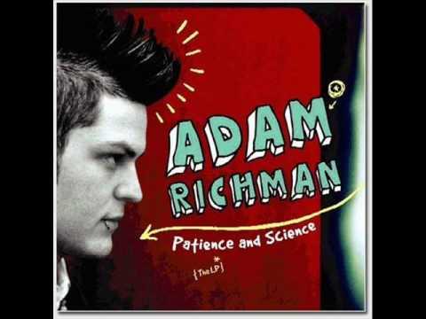 Adam Richman  Mary Anne Lyric