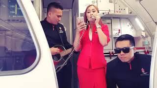 Video Despacito- PH AirAsia Funteam 😊 download MP3, 3GP, MP4, WEBM, AVI, FLV Juli 2018