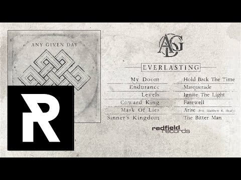 10 ANY GIVEN DAY - Farewell