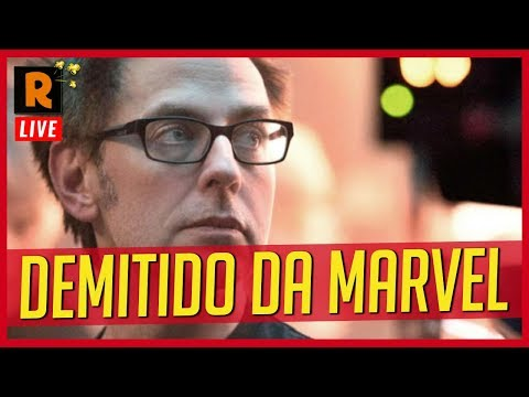 Playlist Caso James Gunn