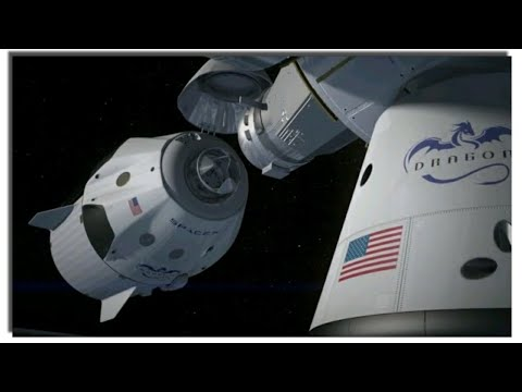 Elon Musk: SpaceX to Launch Vital Crew Dragon Escape System ...