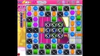 Candy Crush Saga Nivel 1007 completado en español sin boosters (level 1007)