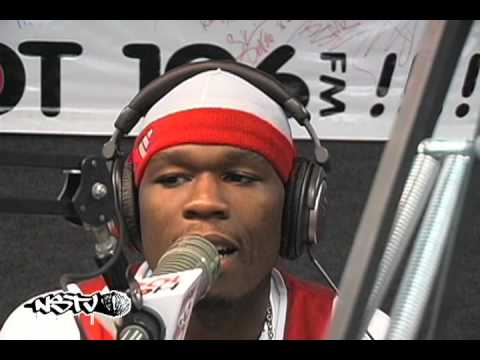 50 Cent - Interview from 2002