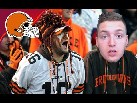 CAN THE BROWNS SHOCK THE WORLD??  - Madden 17 Cleveland Browns Connected Franchise #22