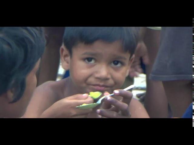 Food For Life at Govardhan   20.09.2020