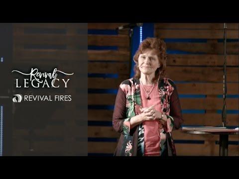 Revival Legacy: Session 2 - Lilian De Fin