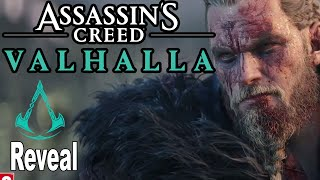 Assassin's Creed Valhalla - Reveal Trailer [HD 1080P]