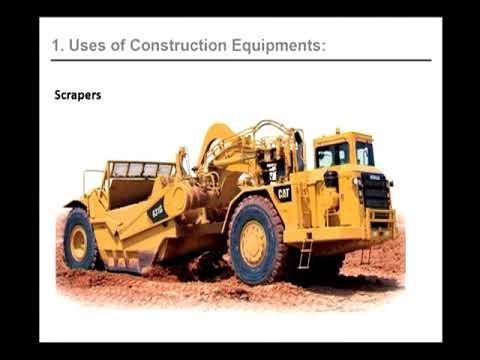 Construction Methods & Equipments (CH-10)