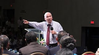 Rev. Manuel Zúñiga - Seguro estamos de nuestra Salvación