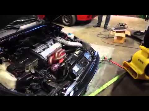fiat coup t16 gtx3076 dyno test youtube. Black Bedroom Furniture Sets. Home Design Ideas