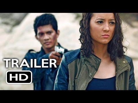 Headshot Official Trailer #1 (2016) Iko Uwais, Julie Estelle Action Movie HD